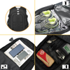 Expandable Tactical Military Sport Camping Hiking Trekking Bag