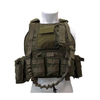 The All-around Support Plate Carrier